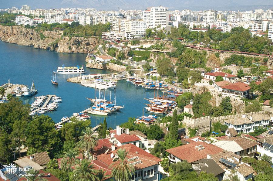 Анталия-Турция