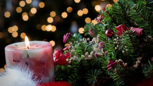 Символы праздника Рождества