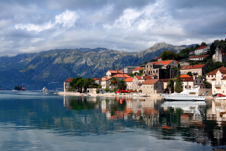 Обзор недвижимости в Черногории